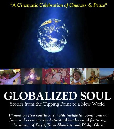 globalized soul